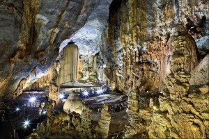 14-paradise cave and deep 7km