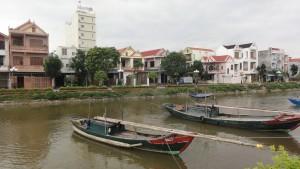 Neighborhood canal