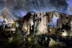 11-paradise cave and deep 7km