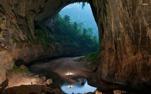 13-paradise cave and deep 7km