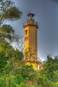 Dong Hoi Lighthouse