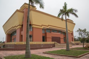 Museum in Citadel