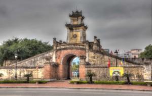 Citadel Gate