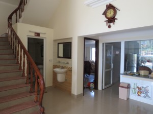 Nam Long Plus kitchen and dining room
