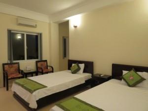 twin room 4